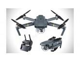 İzmir Kiralık Drone Profesyonel Ekipmanlar